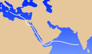 رحلته من الهند إلى أوروبا و سائر العالم
