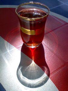 شاي الشرق الأوسط