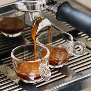 قهوة دبل إكسبرس